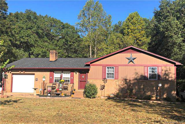147 Huffstetler Lake Road, Dallas, NC 28034 (MLS #3557024) :: RE/MAX Journey