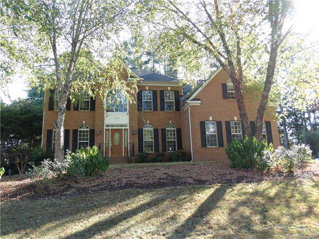 123 Swift Creek Lane, Mooresville, NC 28115 (#3557293) :: Rinehart Realty
