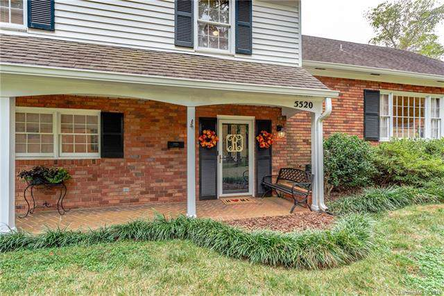 5520 Barnsley Place, Charlotte, NC 28209 (#3557516) :: Stephen Cooley Real Estate Group
