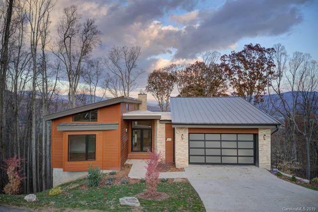 415 Reservoir Road, Asheville, NC 28803 (#3558343) :: LePage Johnson Realty Group, LLC