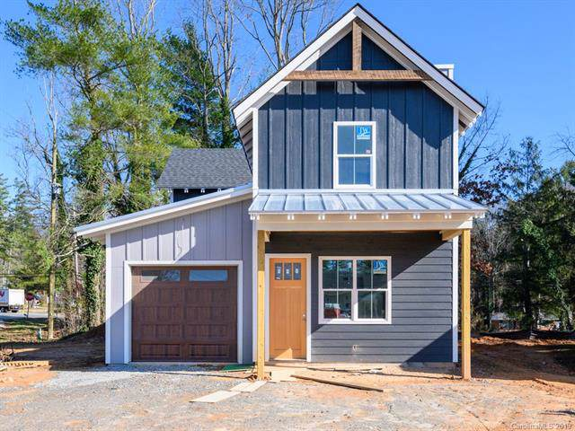 4 Phillip Lane, Arden, NC 28704 (#3558750) :: Keller Williams Professionals