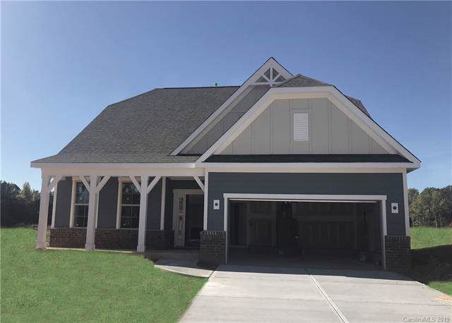4225 Wicklow Place #53, Indian Land, SC 29707 (#3559106) :: MartinGroup Properties
