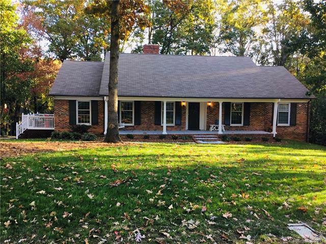 6315 Honegger Drive, Charlotte, NC 28211 (#3559230) :: Stephen Cooley Real Estate Group