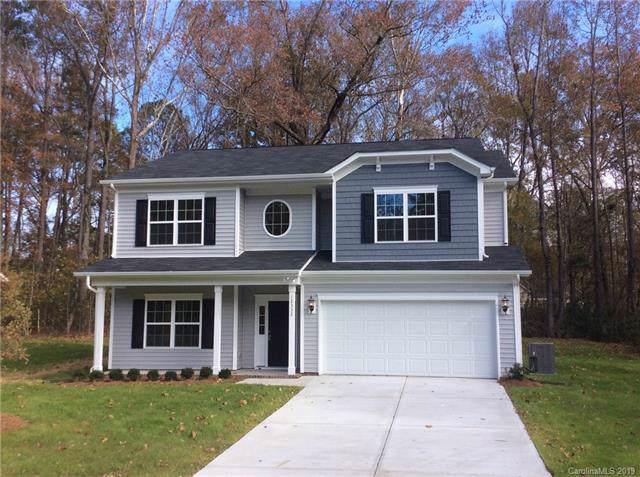 12332 Bronx Drive, Huntersville, NC 28078 (#3559473) :: Homes Charlotte