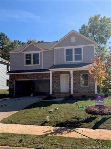 604 Oldham Lane Lot 12, Rock Hill, SC 29732 (#3559908) :: Robert Greene Real Estate, Inc.