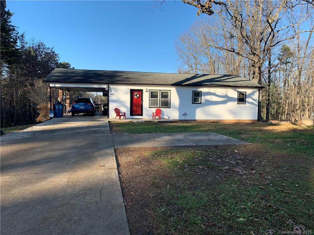 7063 Oak Ridge Church Road - Photo 1
