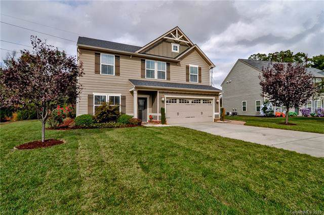 1756 Seefin Court, Indian Trail, NC 28079 (#3560405) :: Stephen Cooley Real Estate Group