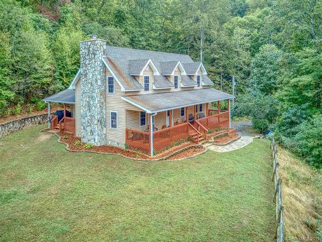 93 Jack Cove, Canton, NC 28716 (#3560651) :: Keller Williams Professionals