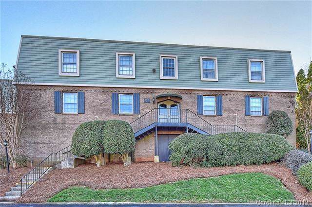 2616 Park Road F, Charlotte, NC 28209 (#3561179) :: MartinGroup Properties