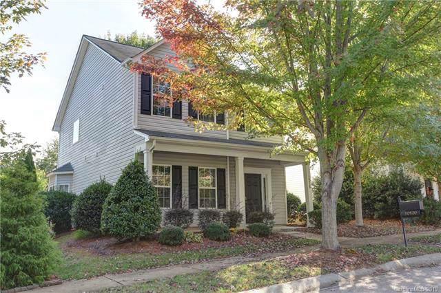 10520 Meadow Crossing Lane, Cornelius, NC 28031 (#3561670) :: Charlotte Home Experts