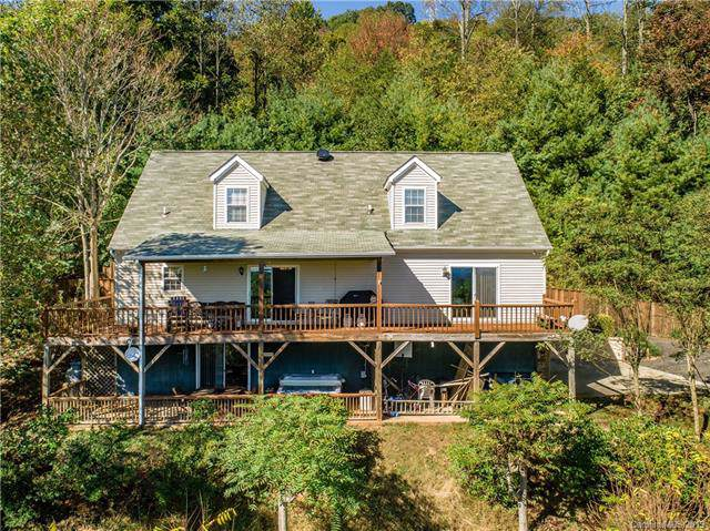 180 Brown Road, Asheville, NC 28806 (#3562144) :: Keller Williams Professionals