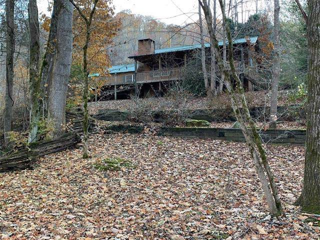 930 Dry Creek Road, Robbinsville, NC 28771 (#3562173) :: Roby Realty