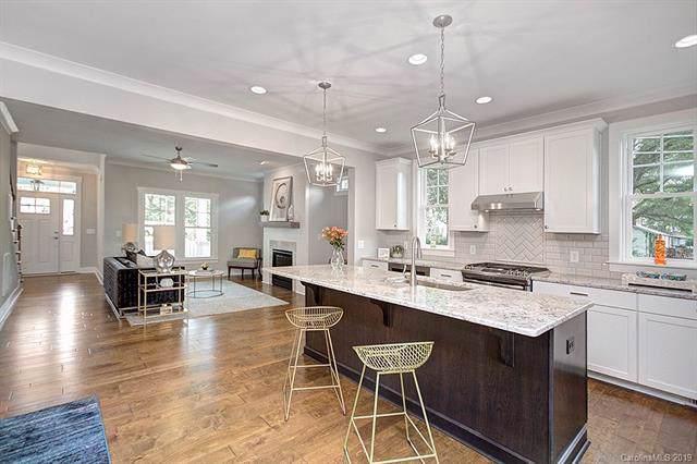 901 Matheson Avenue, Charlotte, NC 28205 (#3562346) :: LePage Johnson Realty Group, LLC