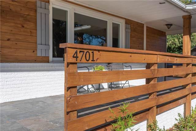 4701 Wedgewood Drive, Charlotte, NC 28210 (#3562636) :: Homes Charlotte