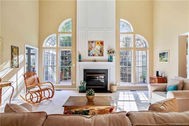 1029 Muirfield Drive, Mooresville, NC 28115 (#3562646) :: MartinGroup Properties