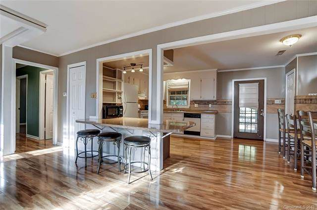 618 Chal Drive, Statesville, NC 28677 (#3563324) :: High Performance Real Estate Advisors