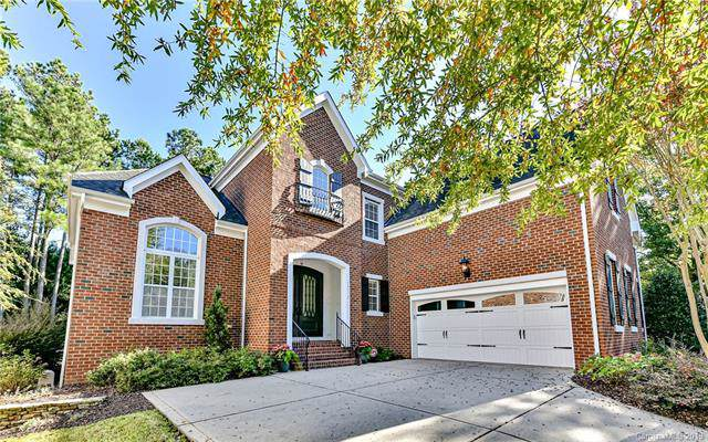 16418 Crystal Downs Lane, Charlotte, NC 28278 (#3563514) :: RE/MAX RESULTS