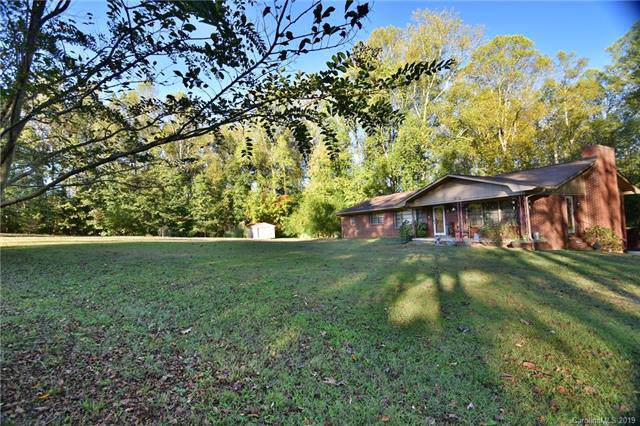1570 S Oak Drive, Shelby, NC 28150 (#3564182) :: Stephen Cooley Real Estate Group