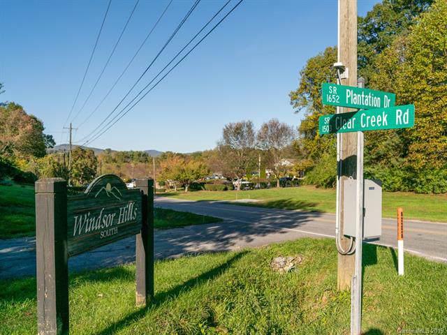 00 Plantation Drive #24, Hendersonville, NC 28792 (#3564293) :: The Mitchell Team