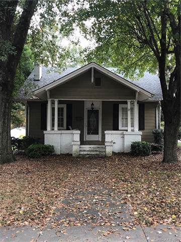 204 Elm Street S, Cherryville, NC 28021 (#3564314) :: LePage Johnson Realty Group, LLC