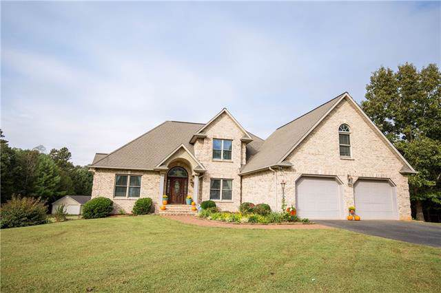 107 Walker Foundry Loop, Taylorsville, NC 28681 (#3565236) :: Stephen Cooley Real Estate Group