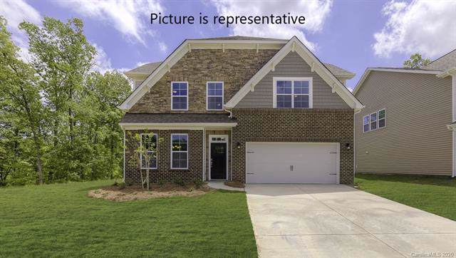 1534 Briarfield Drive NW #434, Concord, NC 28027 (#3565665) :: Mossy Oak Properties Land and Luxury