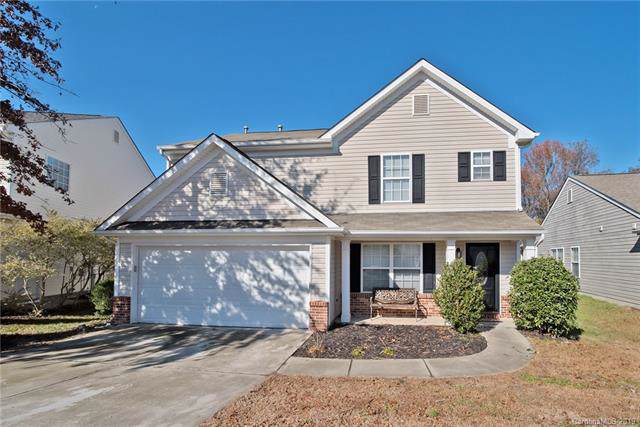 9420 Grand Oaks Street, Concord, NC 28027 (#3565984) :: The Ramsey Group