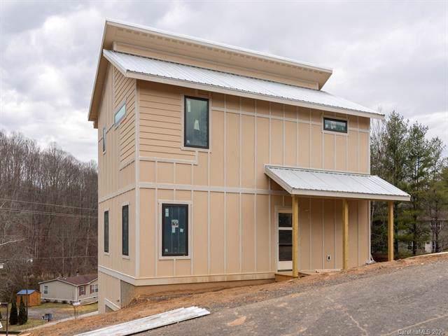 606 Salem Heights Lane, Swannanoa, NC 28778 (#3566702) :: Keller Williams Professionals