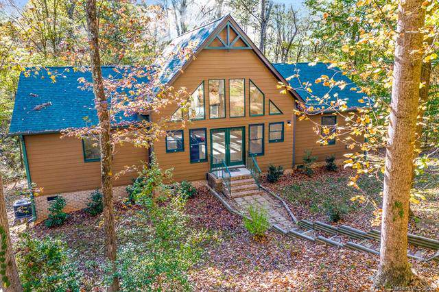 109 River Lake Way, Belmont, NC 28012 (#3566935) :: Homes Charlotte
