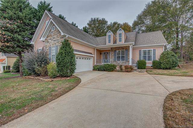 1343 Moonshadow Lane #45, Shelby, NC  (#3566942) :: Rinehart Realty