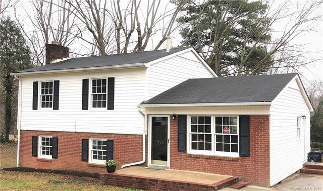 419 Durham Road, Stanley, NC 28164 (#3567173) :: Stephen Cooley Real Estate Group
