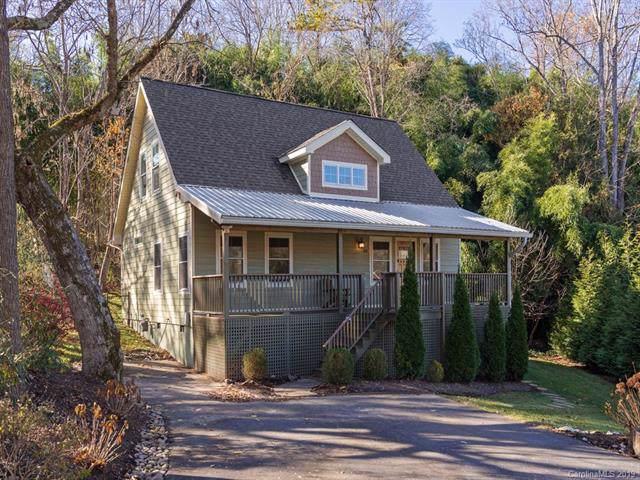 80 Crayton Road, Asheville, NC 28803 (#3567494) :: Rowena Patton's All-Star Powerhouse