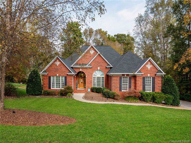 2110 Ferncliff Lane, Belmont, NC 28012 (#3567720) :: LePage Johnson Realty Group, LLC