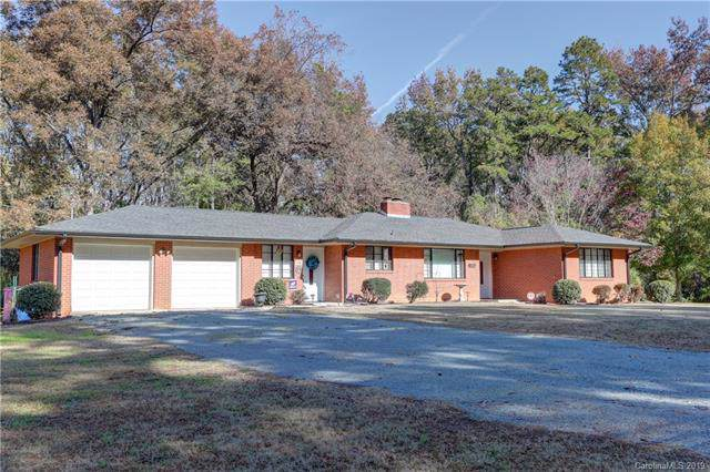 116 Maye Street, Wingate, NC 28174 (#3567970) :: Stephen Cooley Real Estate Group