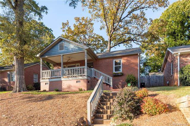 522 W Kingston Avenue, Charlotte, NC 28203 (#3568016) :: Carlyle Properties
