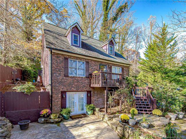 28 Marne Road, Asheville, NC 28803 (#3568051) :: LePage Johnson Realty Group, LLC