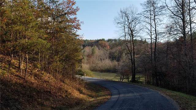 Behind/Across from 4 Lackey Place, Lenoir, NC 28645 (#3568148) :: Carlyle Properties