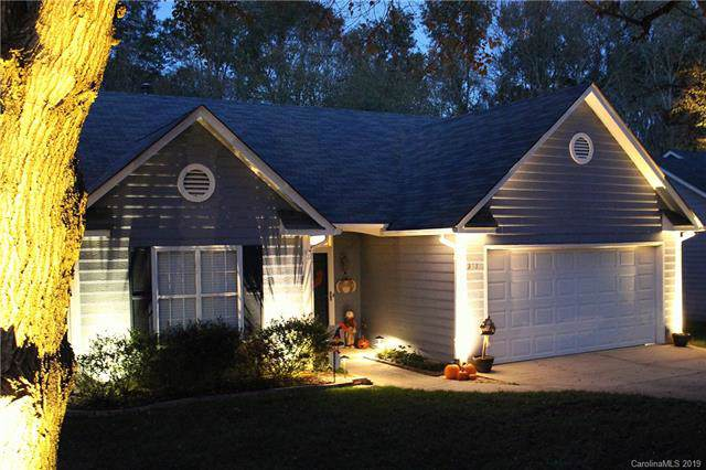 213 Stratford Drive, Indian Trail, NC 28079 (#3568286) :: Exit Realty Vistas