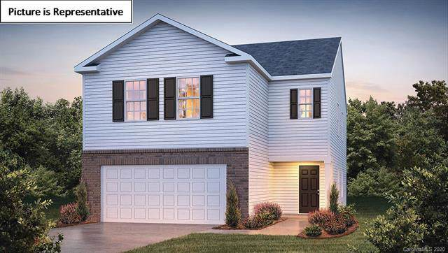 4029 Potts Grove Place #250, Concord, NC 28025 (#3569048) :: Stephen Cooley Real Estate Group