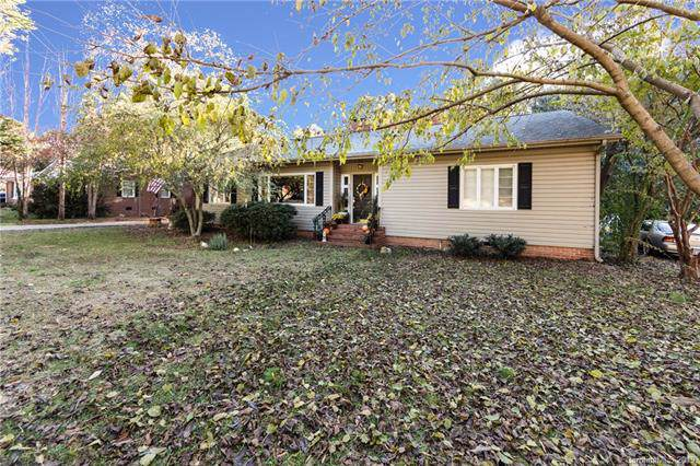 1613 Fairfield Drive, Gastonia, NC 28054 (#3569091) :: Stephen Cooley Real Estate Group