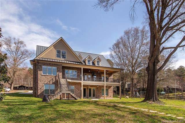 4223 Cascade Street, Terrell, NC 28682 (#3569614) :: LePage Johnson Realty Group, LLC