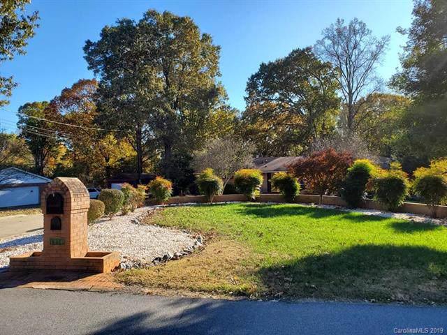 1916 Wildlife Road, Charlotte, NC 28214 (#3569852) :: LePage Johnson Realty Group, LLC