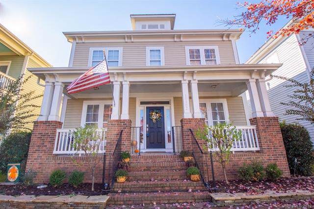 10102 Tolleson Avenue #90, Charlotte, NC 28277 (#3570024) :: Stephen Cooley Real Estate Group