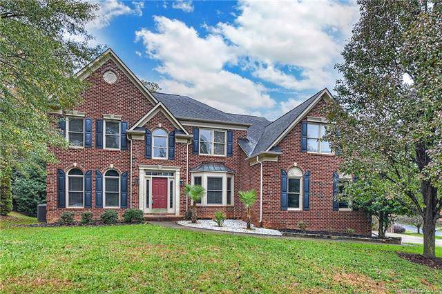 2220 Retana Drive, Charlotte, NC 28270 (#3570197) :: High Performance Real Estate Advisors