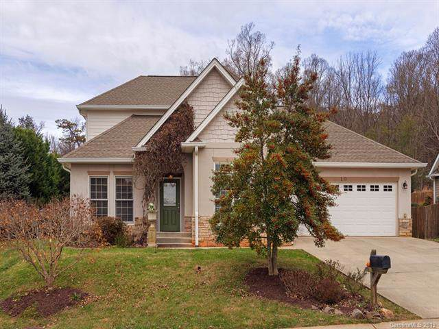 10 Halyn Lane, Arden, NC 28704 (#3570283) :: LePage Johnson Realty Group, LLC