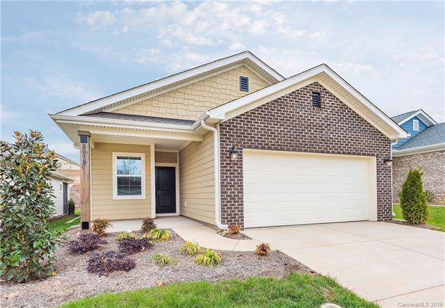 5015 Looking Glass Trail, Denver, NC 28037 (#3570442) :: Stephen Cooley Real Estate Group