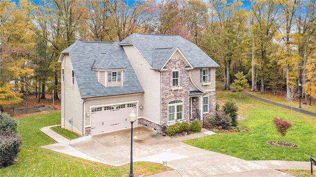 2654 Holly Oak Lane, Gastonia, NC 28056 (#3571268) :: LePage Johnson Realty Group, LLC