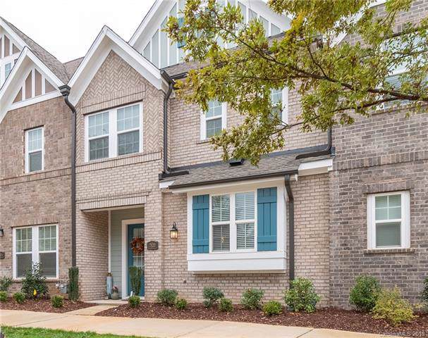 7520 Waverly Walk Avenue, Charlotte, NC 28277 (#3571402) :: Stephen Cooley Real Estate Group