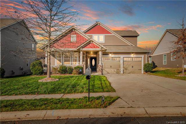 204 Planters Way, Mount Holly, NC 28120 (#3571731) :: Stephen Cooley Real Estate Group