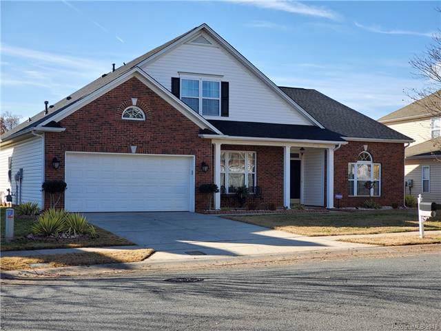 11625 Sidney Crest Avenue, Charlotte, NC 28213 (#3571772) :: Stephen Cooley Real Estate Group